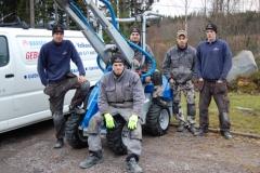 LVI-Valkonen team