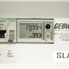 LVI-Valkosen hallin Gebwell T15(R134a) + varaaja, energiamittari