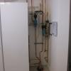 Ci8 maalämpöpumppu ja 300 litran käyttöveden lisävaraaja